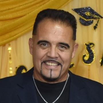 Pastor Carlos Gabriel Carabajal