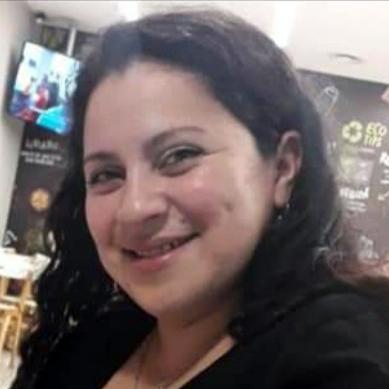 Gisela Apablaza